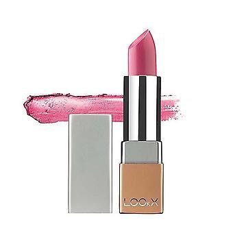 Lookx lipstick 82 rose flower pearl - 24g