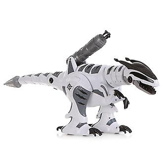 K9 Intelligent Dinosaur Fighting Robot Infrared Remote Control Programmable Touch sense|RC Animals
