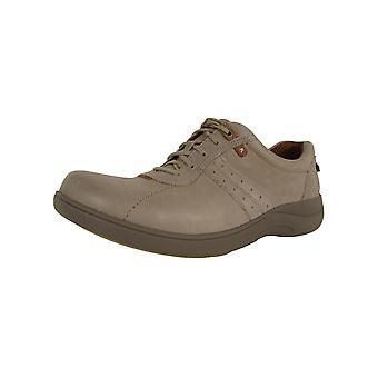 Aravon Womens REVSmart Lace Up Sneaker Shoes