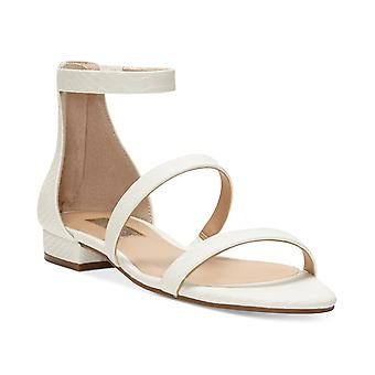 INC International Concepts Womens Yessenia Strappy Flat Sandals