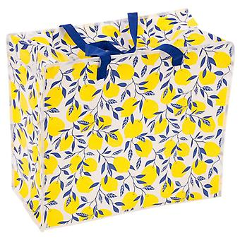 Lemons Design Laundry & Storage Bag