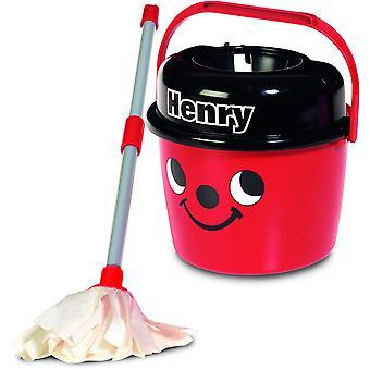 Henry Mop & Bucket Playset