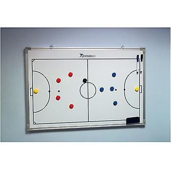 Precision Pro Futsal Tactic Boards 90x60cm