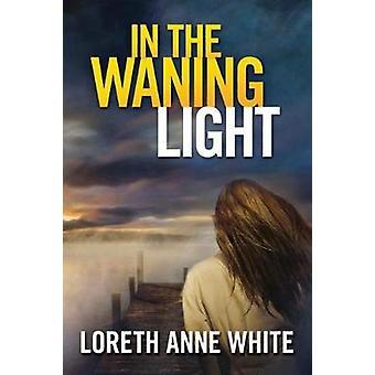 Loreth Anne Whiten hiipuvassa valossa