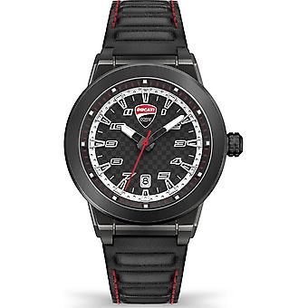 Ducati Wristwatch Men's 03 Hands Classic CAMPIONE DTWGB2019401