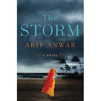 Stormen av Arif Anwar