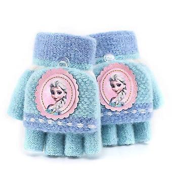 Детская мультяшная перчатка