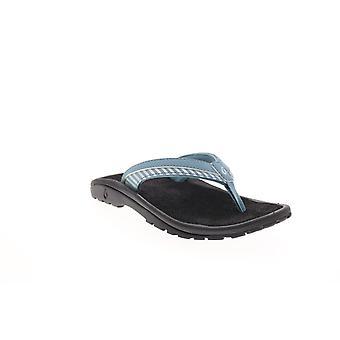 Olukai Child Girls Ohana Koa Girls G Flip-Flops Sandals