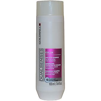 DualSenses by Goldwell Fade Stop Shampoo 100ml Normal to Fine Color Treated Hair