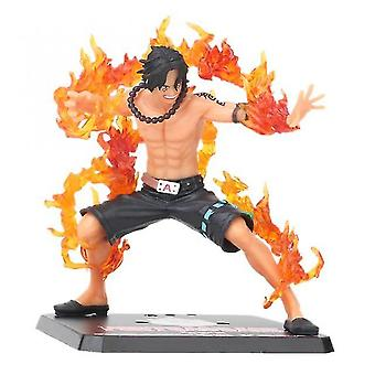 Luffy Theatrical Edition 15th Anniversary Figure Juguetes Anime Figures Model Toys|action Figures
