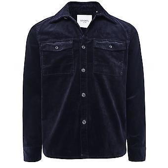 Les Deux Corduroy Laurel Shirt
