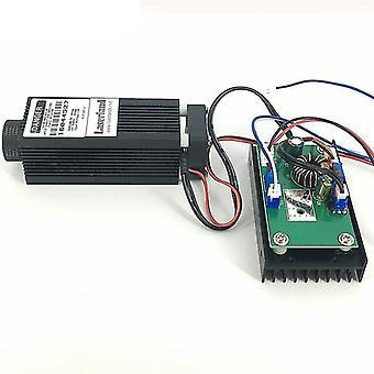 Module de diode laser infrarouge focusable 0.8w 808nm