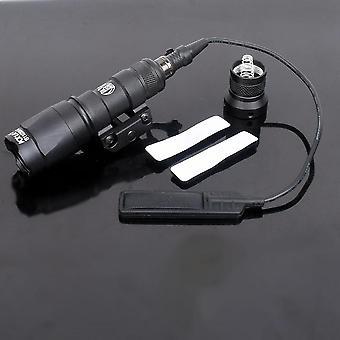 M300c Taktische Waffe Licht Konstante / Momentary Scout Light Wasserdichtes Gewehr