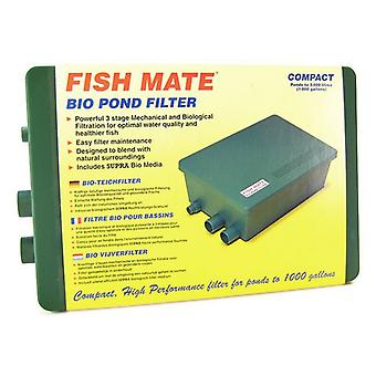 Fish Mate Compact bio tószűrő - Max Pond 1000 Gallon - 500 GPH