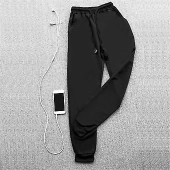 Soft Sweatpants Harem Pants Men Hip Hop Casual Popular Street Pencil Pants