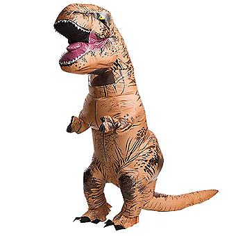 Costume de dinosaure gonflable / costume d'Halloween