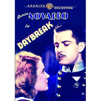 Tagesanbruch [DVD] USA import