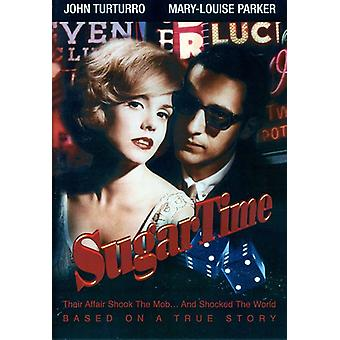 Sugartime [DVD] USA import