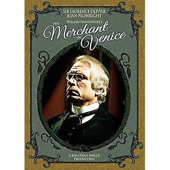 Kaufmann von Venedig [DVD] USA importieren