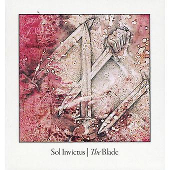 Sol Invictus - Blade [CD] USA import