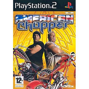 American Chopper (PS2) - New
