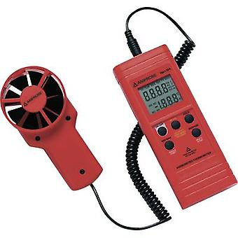 Beha Amprobe TMA10A Anemometer 0.4 up to 25 m/s