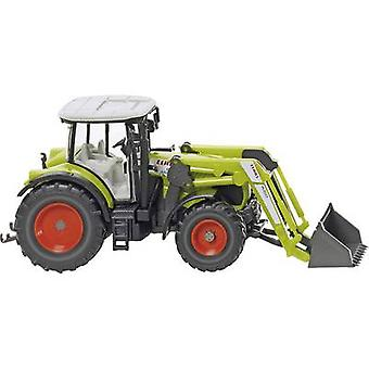 Wiking 0363 11 H0 Claas Arion 630 med frontlaster 150