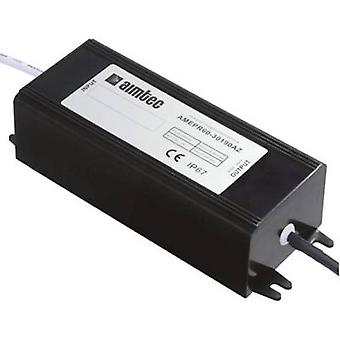 Aimtec AMEPR60-12500AZ LED driver Constant current 60 W 5 A 5 - 50 V DC not dimmable, PFC circuit, Surge protection