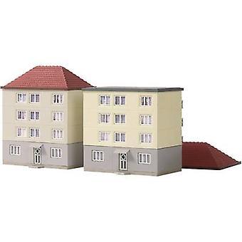 Auhagen 14464 N 2 case Kit de asamblare