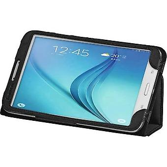 Hama portfolio Bend für Galaxy tab A 7,0 boekenkast Tablet PC tas (merk-specifiek) zwart