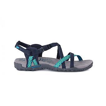 Merrell Terran Lattice J56516 universal summer women shoes