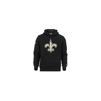 New Era Nfl New Orleans Saints Team Logo Hood