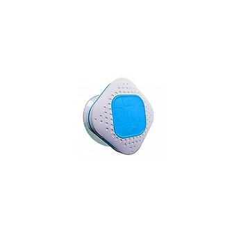 Soundmaster BT550BL Spatwaterdichte Bluetooth Speaker + Telefoonfunctie Blauw