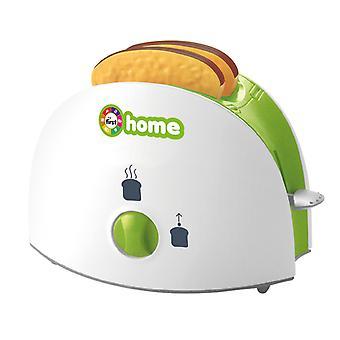 Meine ersten Toaster