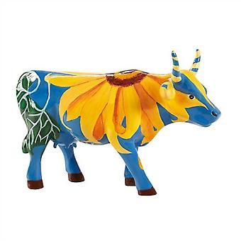 Lehmän paraati Udderly auringonkukka (medium)
