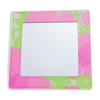 Unboxed مرآة ماكياج الشخصية الصغيرة إستي لودر