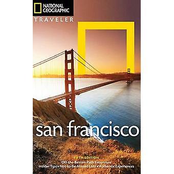 San Francisco - 5e édition par Jerry Camarillo Dunn - 9781426217005 B