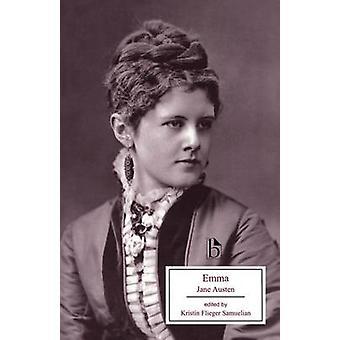 Emma Jane Austen - Kristin Flieger Samuelian - 9781551113210 Varaa