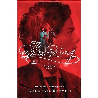 Novela de Jackaby dire rey - del - A William Ritter - Bo 9781616206703