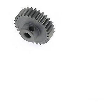 Motor pinion Reely modultyp: 0.6 håldiameter: 3,2 mm nr. tänder: 28