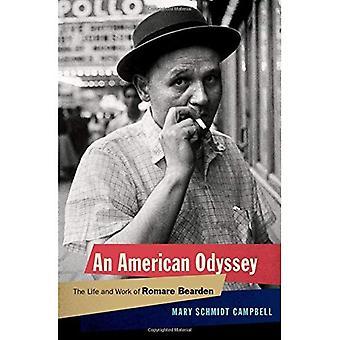Uma Odisseia americana: A vida e obra de Romare Bearden