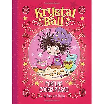 Fortune Cookie fiasko (Krystal Ball)