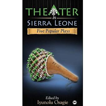 Theater in Sierra Leone
