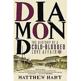 Diamant: De geschiedenis van een koelbloedige liefdesrelatie
