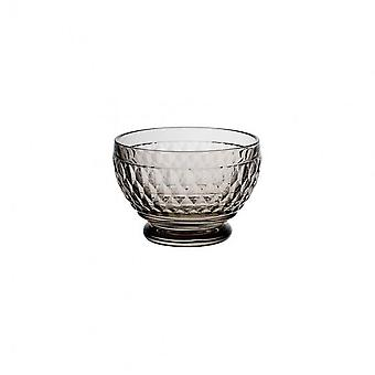 Villeroy y Boch Boston Bowl color humo formas eternamente hermosa 81 mm