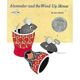 Alexandre et la souris de liquidation