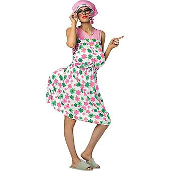 Mormor Adult kostym