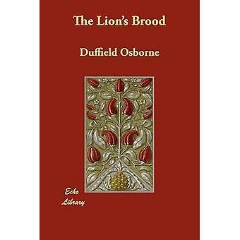 La cría de leones por Osborne y Duffield