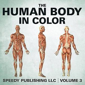 The Human Body In Color Volume 3 by Publishing LLC & Speedy