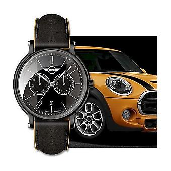 MINI watches mens watch mini back to basic 160645